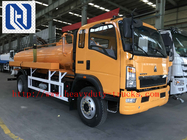 ประเทศจีน SINOTRUCK 5-7 TONS  LIGHT TRUCK Cummins engine ISF2.8;129HP 1880 cabin and a half 170 height  of frame โรงงาน