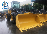 CVZL50GN /3 m³ ,Compact XCMG Wheel Loader 18T /3.0M3 Rated load is 5000kg With Cumminus Engine