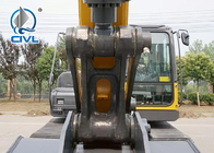 Strong 20t Digger XCMG CVXE200C Mining Excavator for Sale Hydraulic Crawler Excavator