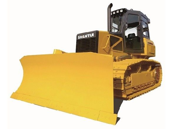 STR20-5 Trimming Bulldozer WITH  High Technologic Content, Advanced And Reasonable Design , Strong Power ADVANTAGES